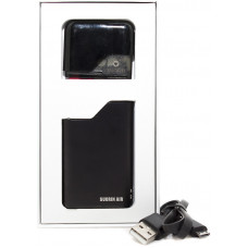 Suorin Air Kit Black Черный