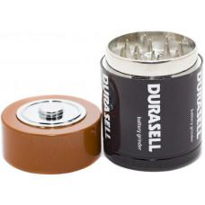 Гриндер Durasell 2 parts металл 3.5 см (Измельчитель)