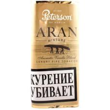 Табак трубочный PETERSON  Aran 40 гр (кисет)