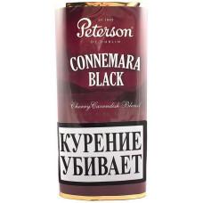 Табак трубочный PETERSON  Connemara Black 40 гр (кисет)