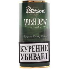 Табак трубочный PETERSON  Irish Dew Mixture 40 гр (кисет)