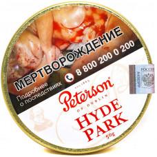 Табак трубочный PETERSON Hyde Park 50 гр (банка)