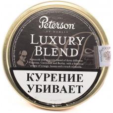 Табак трубочный PETERSON Luxury Blend 50 гр (банка)