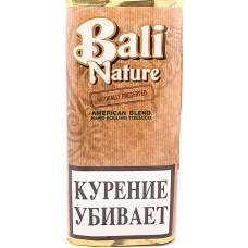 Табак сигаретный Bali Shag Nature American Blend
