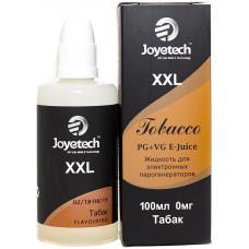 Жидкость JoyeTech 100 мл Табак 0 мг/мл XXL