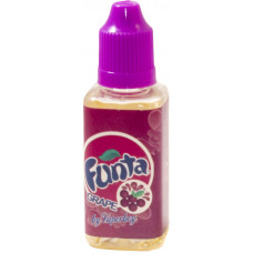 Жидкость Малазийская Funta 30 мл Grape 3 мг/мл