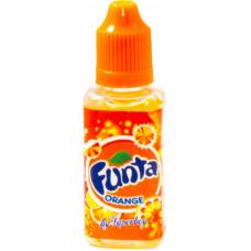 Жидкость Малазийская Funta 30 мл Orange 3 мг/мл