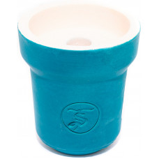 Чаша ST Classic Form Indigo Phunnel Голубой