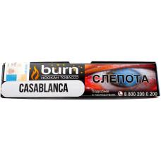 Табак Burn 20 гр Casablanca