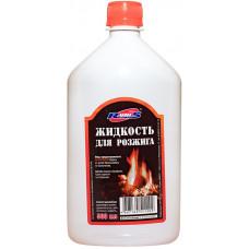 Жидкость для розжига Runis 500 мл 1-012