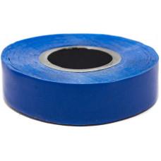 Изолента Фортуна 15 м Синяя