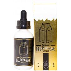 Жидкость The Milkman Heritage 60 мл Gold 6 мг/мл