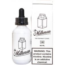 Жидкость The Milkman 60 мл Original 3 мг/мл