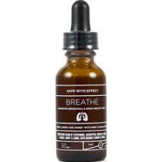 Жидкость Elixir 30 мл Breathe 0 мг/мл