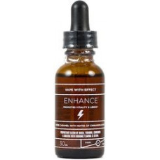 Жидкость Elixir 30 мл Enhance 0 мг/мл