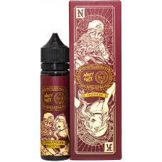 Жидкость Nasty Juice x Kilo 60 мл Dillinger 0 мг/мл