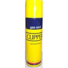 Газ для зажигалок Клиппер CLIPPER 300мл 1*24