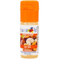 Ароматизатор FA 10 мл Nut Mix Ореховый Микс (FlavourArt)