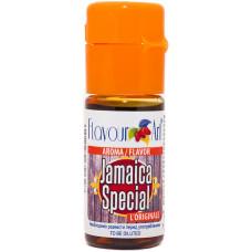 Ароматизатор FA 10 мл Jamaica Special Ямайcкий Ром (FlavourArt)