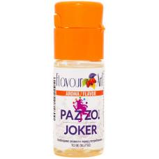Ароматизатор FA 10 мл Pazzo Joker Крем для Конолли (FlavourArt)
