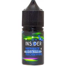 Жидкость Insider Hard Salt 30 мл Marmalade Blueberries Blackberries 20 мг/мл