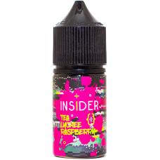 Жидкость Insider Hard Salt 30 мл Tea Lychee Raspberry 20 мг/мл