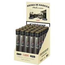Сигара Aroma de Habana Cuba (Corona)(Куба) 1 шт