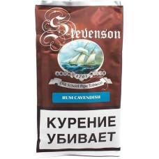 Табак трубочный STEVENSON Rum Cavendish (Англия) 40 гр (кисет)