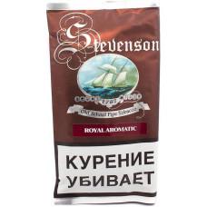 Табак трубочный STEVENSON Royal Aromatik (Англия) 40 гр (кисет)