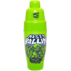 Жидкость Nasty Ballin 60 мл Hippie Trail 3 мг/мл