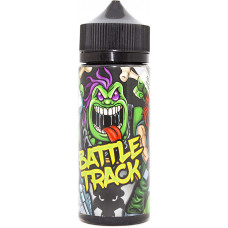Жидкость Gamerzzz 120 мл Battle Track 0 мг/мл
