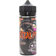 Жидкость Gamerzzz 120 мл Fatality 0 мг/мл