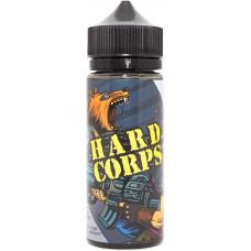 Жидкость Gamerzzz 120 мл Hard Corps 0 мг/мл