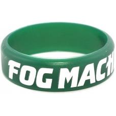 Вейп-бенд Silicone Ring Зеленый силикон