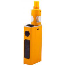 Набор eVic VTwo 80W 5000 mAh Оранжевый + Клиромайзер Cubis Pro (Батарейный мод JoyeTech)
