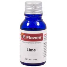 Ароматизатор E-Flavors Лайм Lime 15 мл NicVape