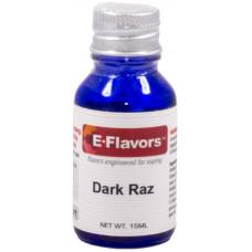 Ароматизатор E-Flavors Дарк Рац Dark Raz 15 мл NicVape