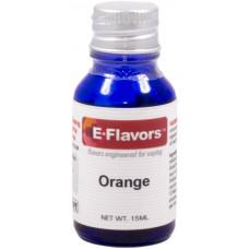 Ароматизатор E-Flavors Апельсин Orange 15 мл NicVape
