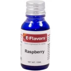 Ароматизатор E-Flavors Малина Raspberry 15 мл NicVape