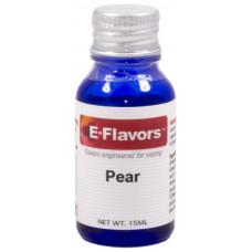 Ароматизатор E-Flavors Груша Pear 15 мл NicVape