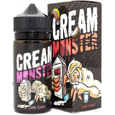 Жидкость Cream Monster 100 мл Guavanut 3 мг/мл
