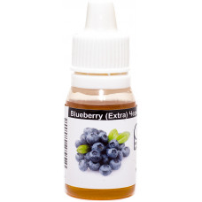 Ароматизатор TPA 10 мл Blueberry (Extra) Черника