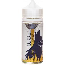 Жидкость Wolf Salt 100 мл Ягодный Инстинкт 3 мг/мл