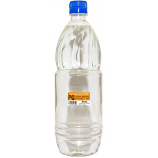 Пропиленгликоль 1 литр PG