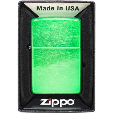 Зажигалка Zippo 24840 Meadow Бензиновая