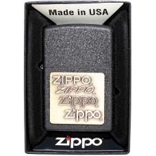 Зажигалка Zippo 362 Zippo Zippo Zippo Br Бензиновая