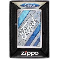 Зажигалка Zippo 28626 Ford Бензиновая