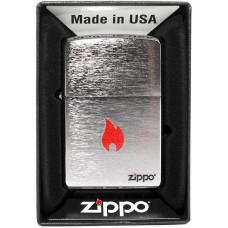 Зажигалка Zippo 200 Zippo Flame Only Colored Бензиновая