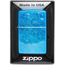 Зажигалка Zippo 29251 Iced Nautical Бензиновая