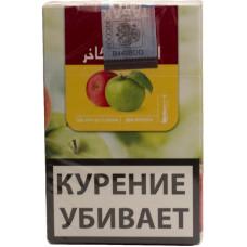 Табак Al Fakher 35 г Два яблока (Аль факер)